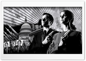 The Americans TV Show