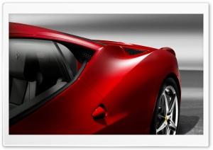 2010 Ferrari 458 Italia Car