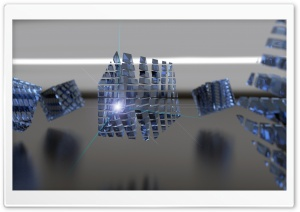 Cube of Illusion