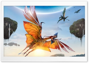 Avatar 2 Movie Toruk Makto 2021