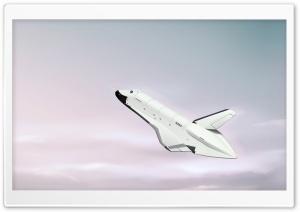 Space Rocket Of Nasa