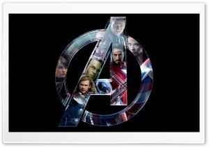 The Avengers (2012) - Symbol...