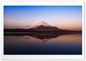Mount Fuji Landscapes