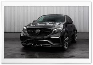 2016 TopCar Mercedes-Benz GLE...