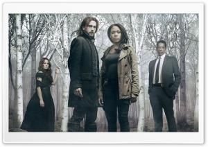 Sleepy Hollow TV Show Cast