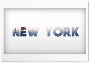 New York Minimalist