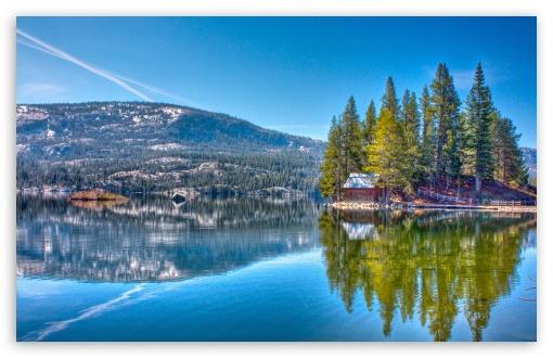 Download Red Lake Toiyabe National Forest UltraHD Wallpaper