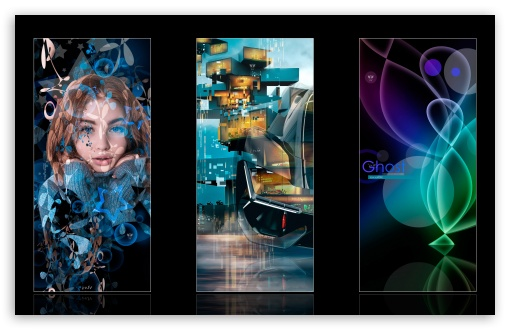 Download Tony Kokhan Design Wallpapers 5K for Apple... UltraHD Wallpaper