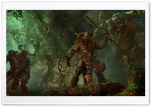 Total War Warhammer Beastmen