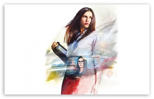 Download Nina Dobrev XXX Return of Xander Cage UltraHD Wallpaper