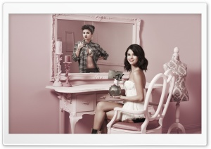 Selena Gomez MTV