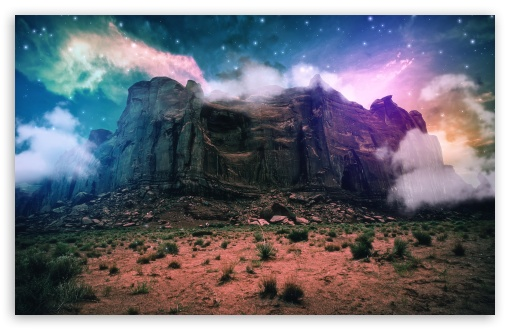 Download Another Planet UltraHD Wallpaper