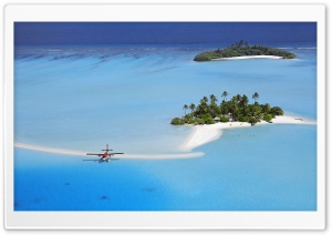 South Male Atoll, Maldives
