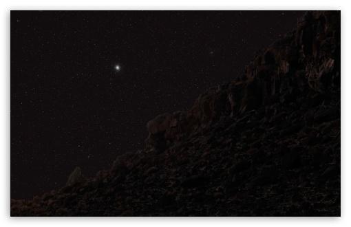 Download Bright Star UltraHD Wallpaper