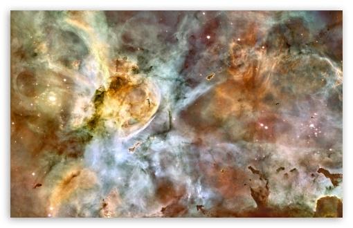Download Carina Nebula UltraHD Wallpaper