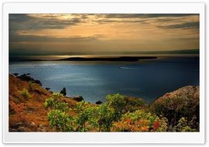 Archipelago Panoramic View