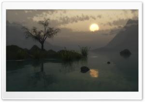 Lake 3D