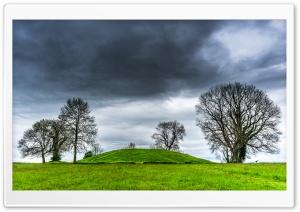 Navan Fort, County Armagh,...