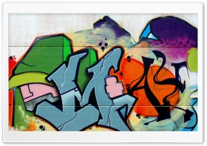 Graffiti Spain