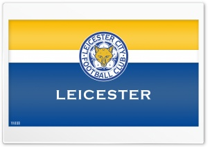 Leicester City by Yakub Nihat