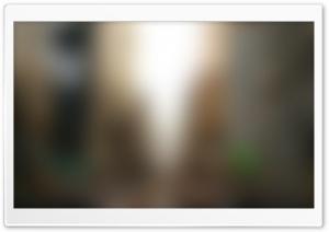 Blurry Background I