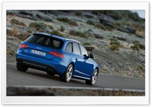 Audi S4 Avant Car 8