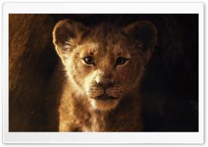 The Lion King 2019 5K