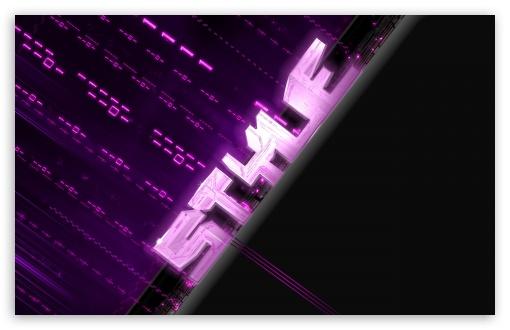 Download purple STYLE UltraHD Wallpaper