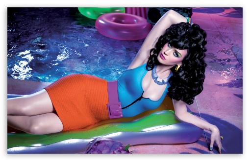 Download Katy Perry Glamour UltraHD Wallpaper