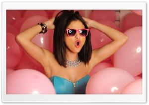 Selena Gomez Party