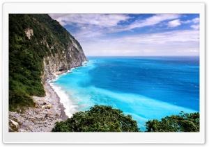 Scenic Area, Qingshui Cliff,...