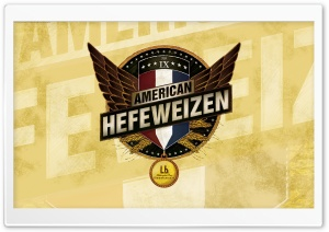 American Hefeweizen