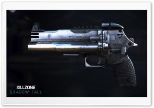 Killzone Shadow Fall, VC-15...