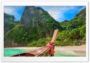 Phi Phi Islands, Asia