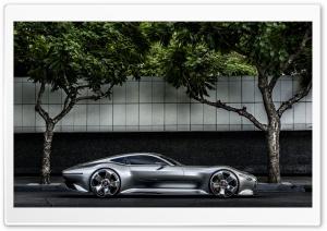 Mercedes Benz Vision Gran...