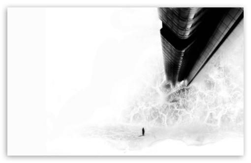 Download White 14 UltraHD Wallpaper