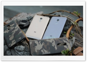 Xiaomi Redmi Series