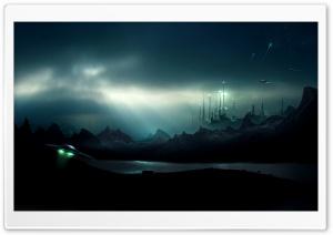 UFO Night