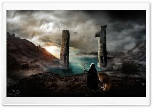 Persepolis entrans II