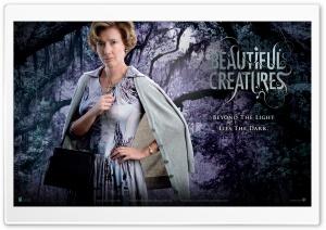Beautiful Creatures - Mrs...
