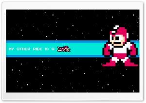 Mega Man Game