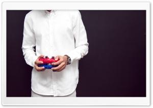 Love PS3 Control