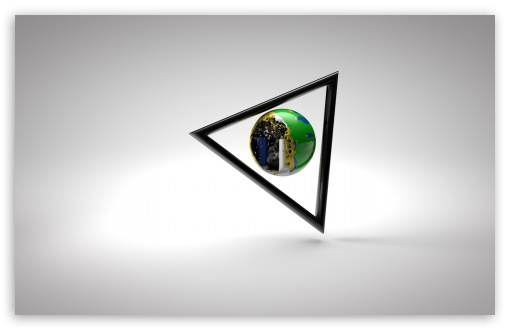 Download My Film Logo UltraHD Wallpaper