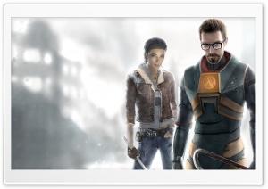 Half-Life 2 - 1