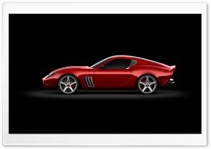 Ferrari Sport Car 22