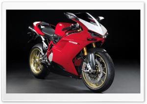 Ducati 1098R Superbike