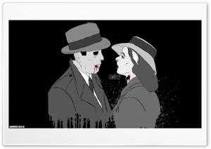 Alternative Casablanca Horror...