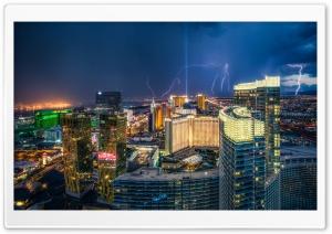 Las Vegas Lightnings