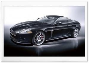 Jaguar Car 60