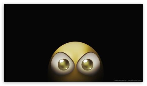Download Yellow Creature UltraHD Wallpaper